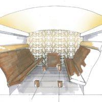 Planungsbeispiel Lichttepidarium