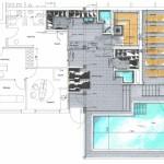 Planungsbeispiel Hotel Spa