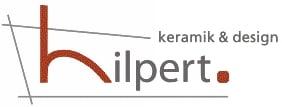 Hilpert Fulda Thermenbau Dampfbad Sauna Eisbrunnen Kamin Kachelofen Logo