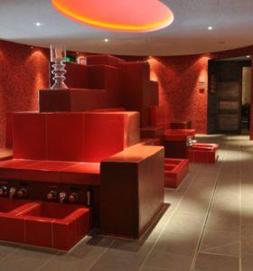Hotelresidenz & SPA Upstalsboom – Kühlungsborn