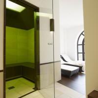 Dampfbad im Privat Spa. Ihre eigene Wellness Anlage zuhause bei Ihnen!