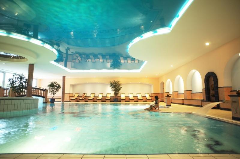 Hotel Mit Wellness In Fulda