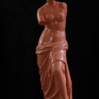 keramische Figuren Aphrodite