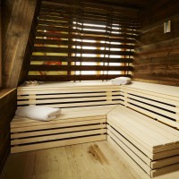 PrivatSpa STR - Sauna Altholz