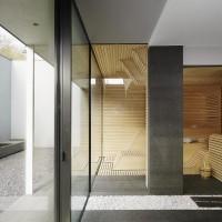 PrivatSpa STR - Sauna Außenbereich