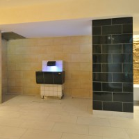 Hotel Reppert Hinterzarten - Abkühlbereich Sauna