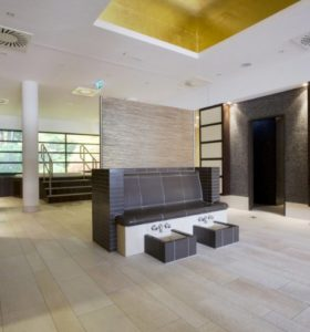 Linsberg Asia Therme – Hotel – Spa – Seminarhotel