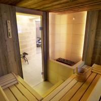 Pfalzhotel Asselheim Barrique Sauna
