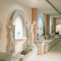Hotel Reppert Hinterzarten - Römischer Brunnen
