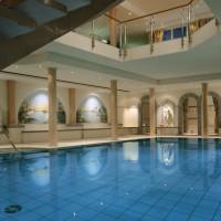 Hotel Reppert Hinterzarten - Schwimmhalle