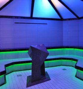 Neuer Schwung fürs Thermalbad in Bad Rotenfels