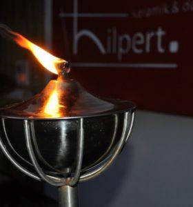 Erfolgreiche Feuertage In Der Kachelofen Und Kamin Ausstellung