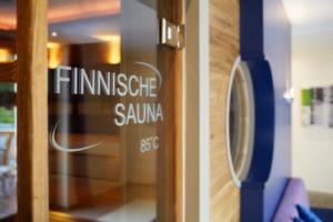Best Western Premier Parkhotel Bad-Lippspringe - Finnische Sauna