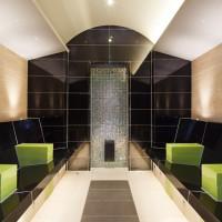 Best Western Premier Parkhotel Bad-Lippspringe - Dampfbad