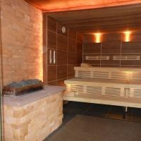 Parkhotel Bad Lippspringe Finnische Sauna