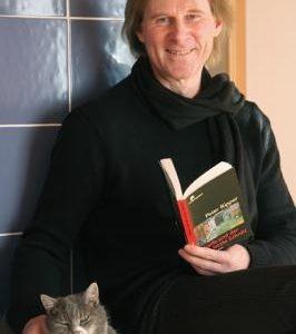 Krimiabend: Autorenlesung mit Peter Ripper in Fulda