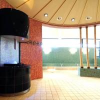 Eisbrunnen Alaska - Abkühlung Sauna