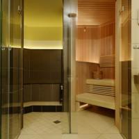 Wir bauen Wellness daheim: Spa WAR - Dampfbad und Sauna