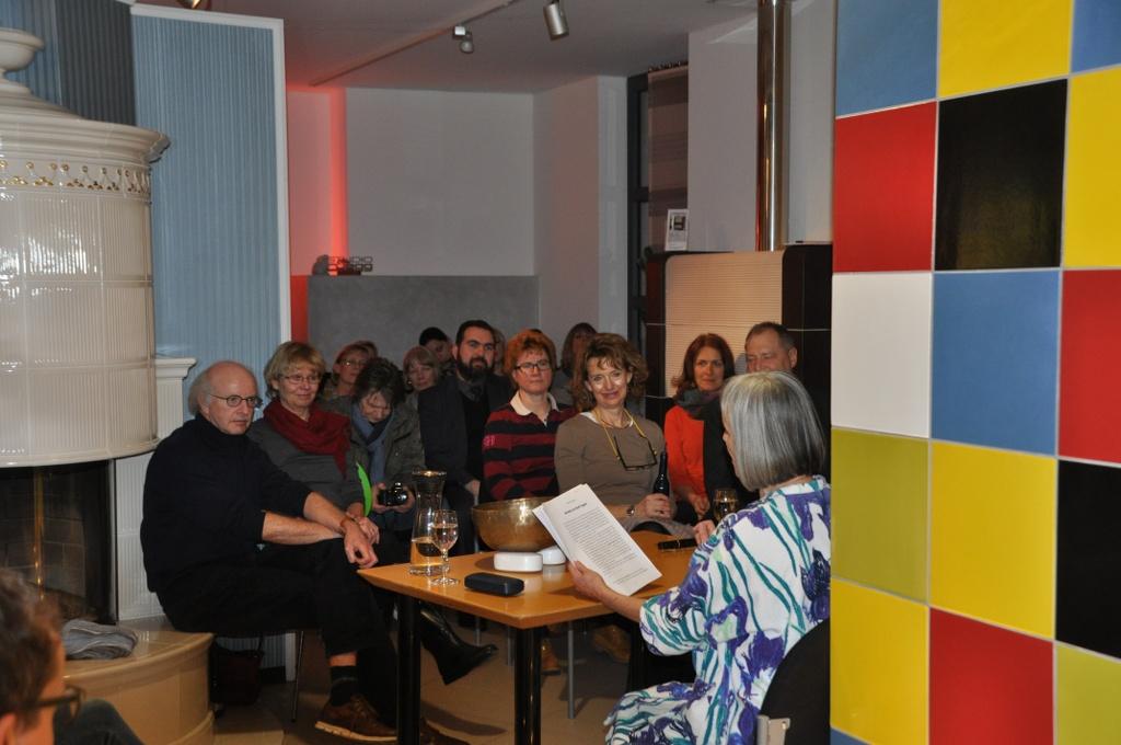 TATORT »SO SCHÖN TOT« am 7. März 2016 in Fulda