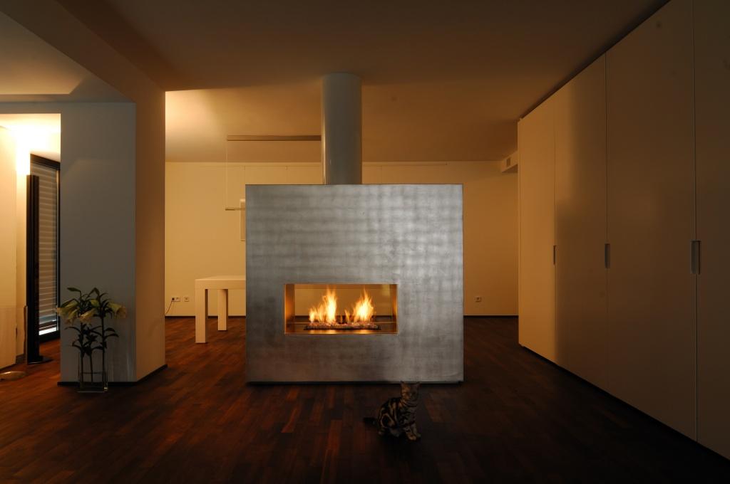 Modern / Puristisch - HILPERT - Feuer & Spa