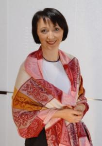Annette Martin - Kaminabend & Märchenabend bei Hilpert