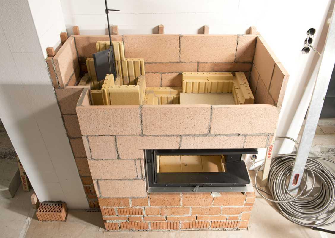 Ofen- und Luftheizungsbauer (m/w/d)