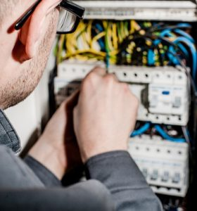 Elektroniker – Energie- und Gebäudetechniker (m/w/d)