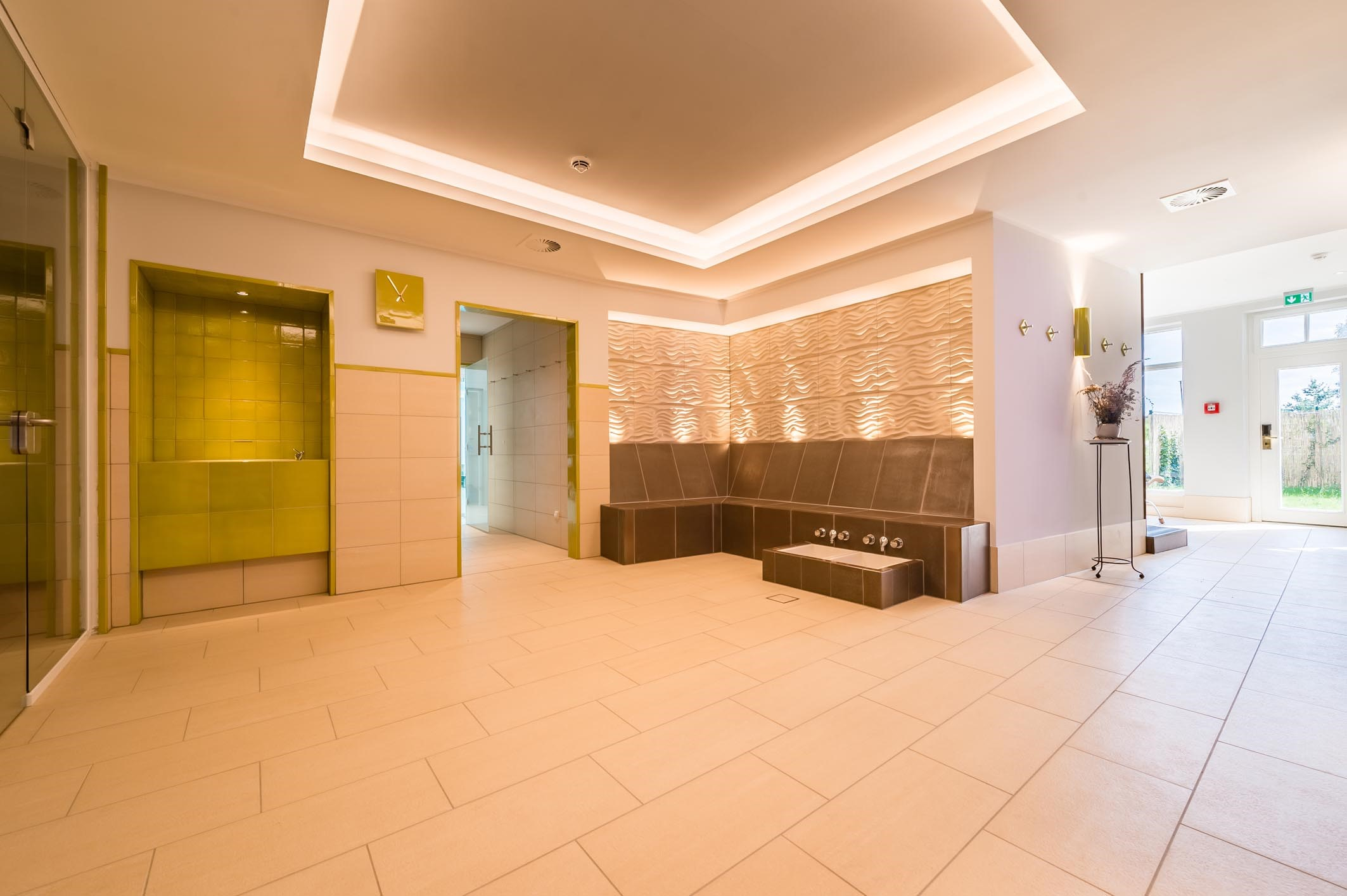 Fantastisch Spa Und Wellness Zentren Kreative Architektur Ideen ...