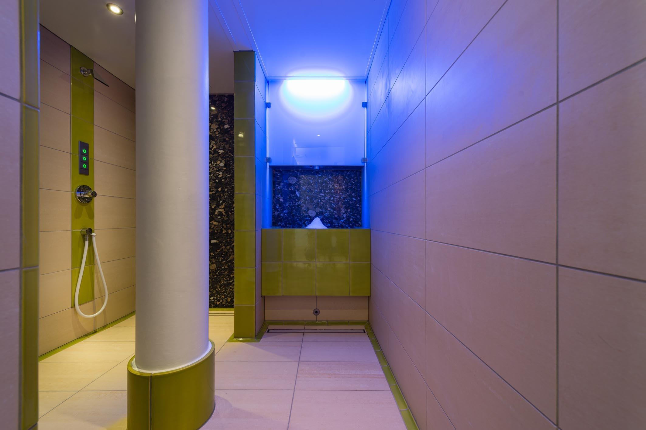Spa Und Wellness Zentren Kreative Architektur: Zuhause
