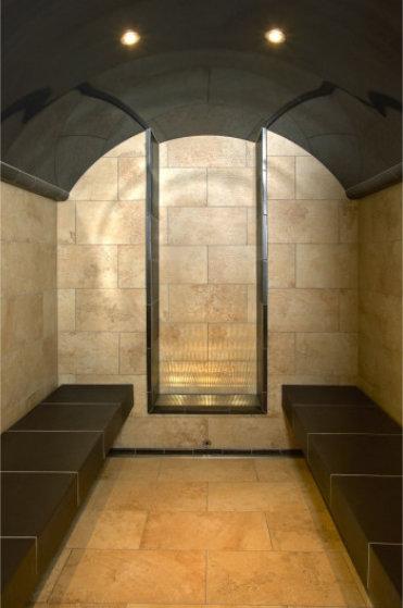dampfbad arco f r privat zuhause daheim oder gewerbe. Black Bedroom Furniture Sets. Home Design Ideas
