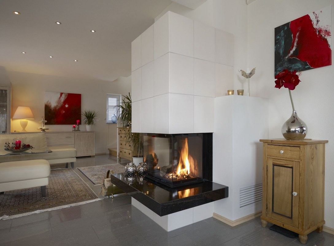 modern puristisch hilpert feuer spa. Black Bedroom Furniture Sets. Home Design Ideas