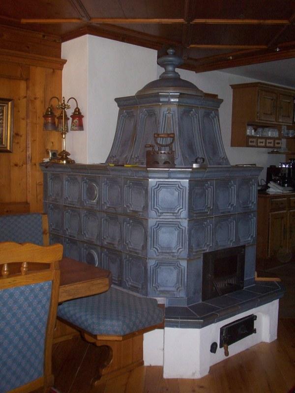 Romantisch rustikal hilpert feuer spa - Kamin rustikal ...
