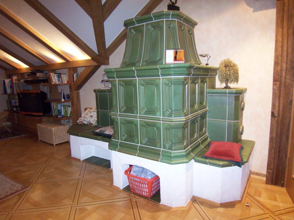 Kachelofen Kamin Rustikal Romantisch Fulda 18 Hilpert Feuer Spa