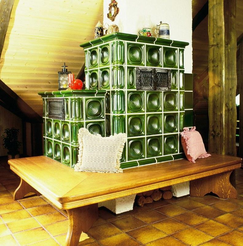 Kachelofen Kamin Rustikal Romantisch Fulda 30 Hilpert Feuer Spa