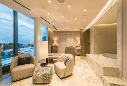 THE FONTENAY – Luxus Hotel Spa Hamburg