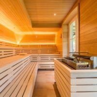 Sauna Spa im Gräflicher Park Bad Driburg
