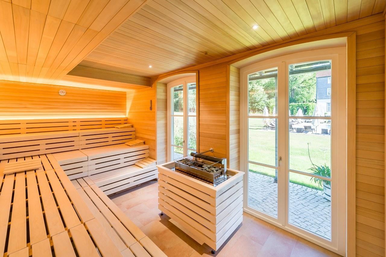 Graflicher Park Health Balance Resort Bad Driburg