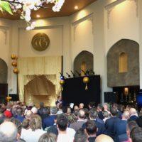 Berendonck Sauna und Wellness Resort - Eröffnung