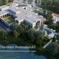 Berendonck Sauna und Wellness Resort Wijchen (Niederlande) Luftbild