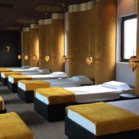 Berendonck Sauna und Wellness Resort - Ruheraum