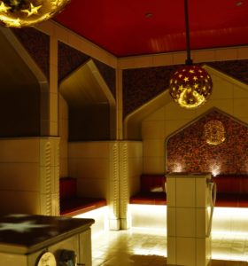 Thermen Berendonck – Sauna Spa & Wellness Resort