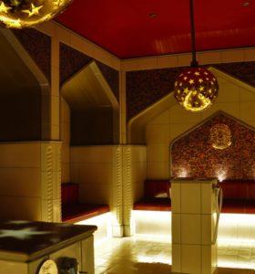 Thermen Berendonck – Sauna Spa & Wellness Resort