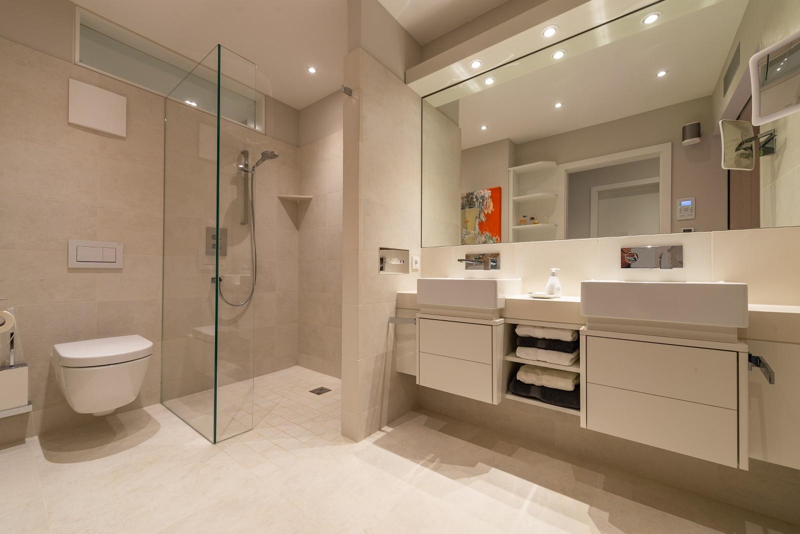 Wohnbad Koc Private Spa Anlage Mit Sauna U Dusche Zuhause