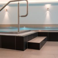 PrivatSpa BUH (private Wellness-Oase) - Schwimmbad 02