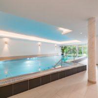 PrivatSpa BUH (private Wellness-Oase) - Schwimmbecken