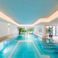 PrivatSpa BUH (private Wellness-Oase) - Swimmingpool