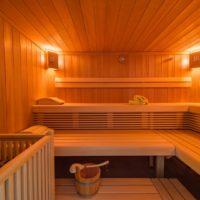PrivatSpa BUH (private Wellness-Oase) - finnische Sauna