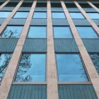 Sanierung DGB-Haus Hanau