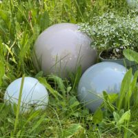 Keramikkugel-Garten-Keramik-Kugel