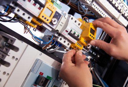 Elektroniker/in – Energie- und Gebäudetechniker (w/m/d) unbefristet in Vollzeit